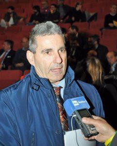 Terremoto: il Commissario alla Ricostruzione Piero Farabollini